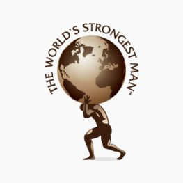 World's Strongest Man 2015
